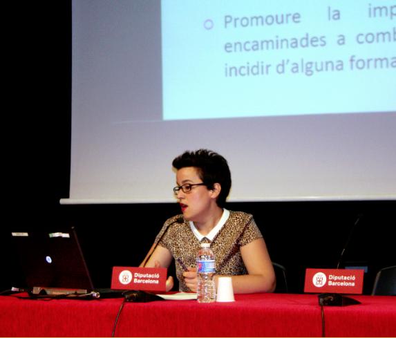 situació de l'LGTBfòbia als municipis de Barcelona